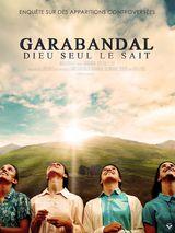 Affiche de Garabandal (2020)