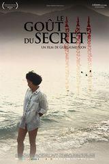 Affiche de Le Goût du secret (2020)