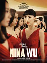 Affiche de Nina Wu (2020)
