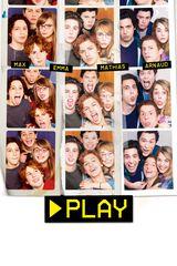 Affiche de Play (2020)