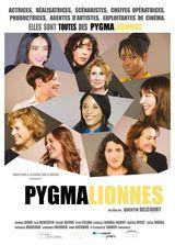 Affiche de Pygmalionnes (2020)