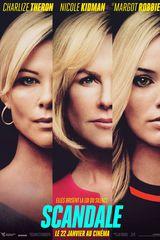 Affiche de Scandale (2020)