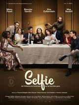 Affiche de Selfie (2020)