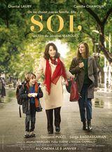 Affiche de Sol (2020)
