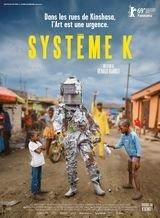 Affiche de Système K (2020)