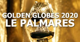 Golden Globes 2020 - Les résultats