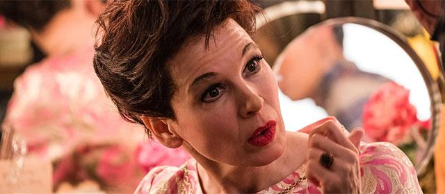 Renee Zellweger dans Judy (2020)