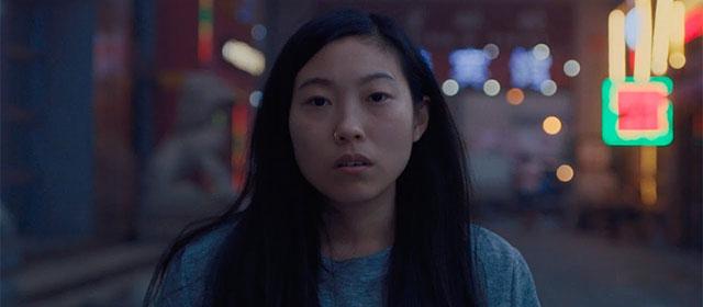 Awkwafina dans L'Adieu (2020)