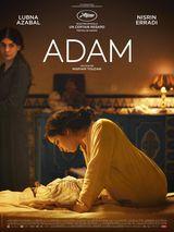 Affiche d'Adam (2020)
