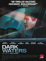 Affiche de Dark Waters (2020)