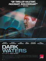 Affiche de Dark Waters (2020)