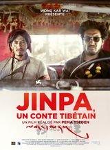 Affiche de Jinpa, un conte tibétain (2020)