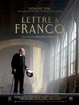 Affiche de Lettre à Franco (2020)