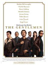 Affiche de The Gentlemen (2020)