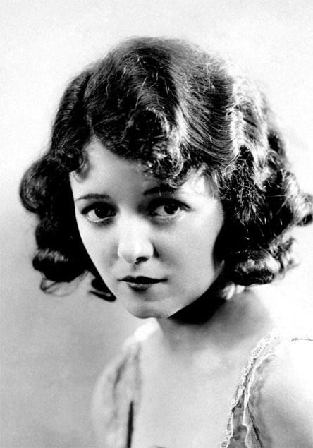 Janet Gaynor (1906 - 1984)