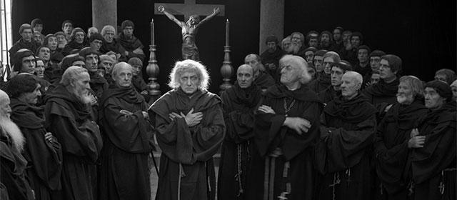 Le Monastère de Sendomir (1920)