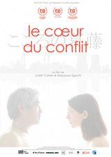 Affiche de Le cœur du conflit (2020)