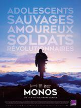 Affiche de Monos (2020)