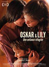 Affiche d'Oskar et Lily (2020)