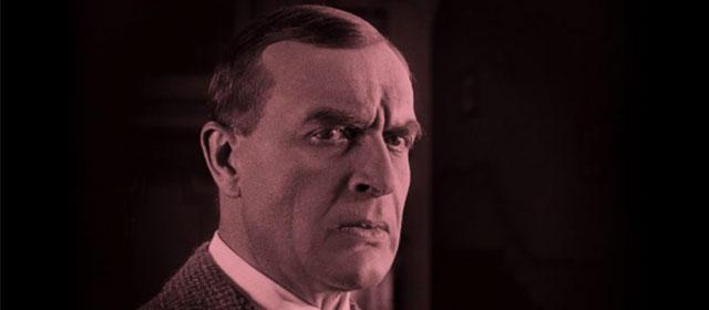 Lothar Mehnert dans La Découverte d'un secret (1921)
