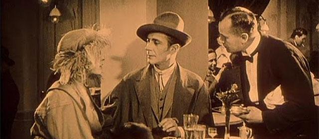 Les Finances du Grand-Duc (1924)