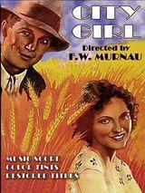 Affiche de L'Intruse (1930)