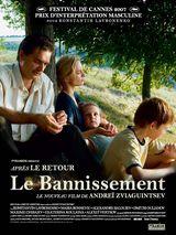 Affiche du Bannissement (2008)