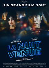 Affiche de La Nuit venue (2020)