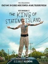 Affiche de The King of Staten Island (2020)