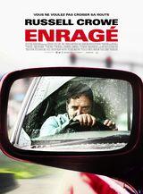 Affiche d'Enragé (2020)