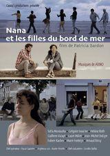 Affiche de Nana et les filles du bord de mer (2020)