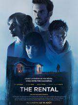 Affiche de The Rental (2020)