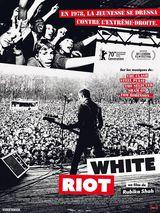 Affiche de White Riot (2020)
