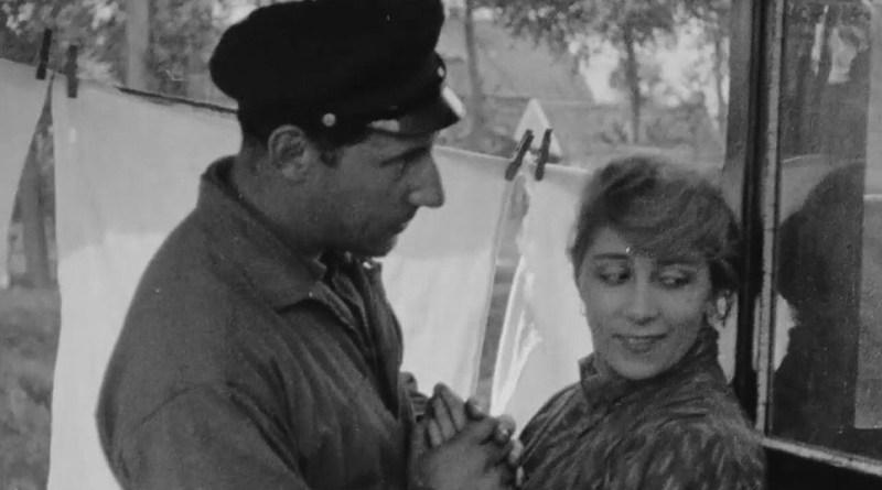 L'Hirondelle et la Mésange (1920)
