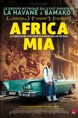 Affiche d'Africa Mia (2020)
