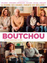 Affiche de Boutchou (2020)