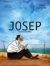 Affiche de Josep (2020)