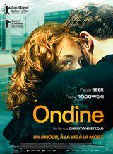 Affiche d'Ondine (2020)