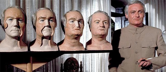 Charles Gray dans Les diamants sont éternels (1971)