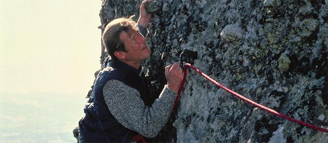 Roger Moore dans Rien que pour vos yeux (1981)