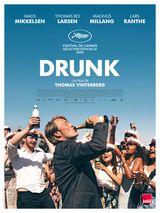 Affiche de Drunk (2020)
