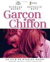 Affiche de Garçon chiffon (2020)