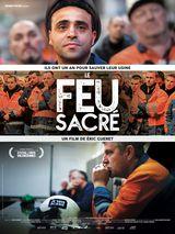 Affiche de Le Feu sacré (2020)