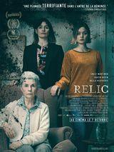 Affiche de Relic (2020)
