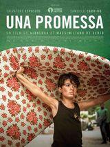 Affiche de Una Promessa (2020)
