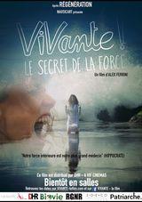 Affiche de Vivante ! (2020)