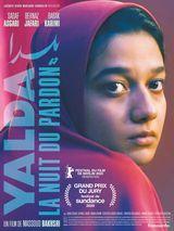 Affiche de Yalda, la nuit du pardon (2020)