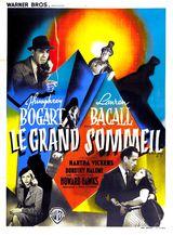Affiche de Le Grand Sommeil (1946)
