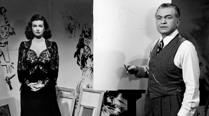 La Rue Rouge (1945)