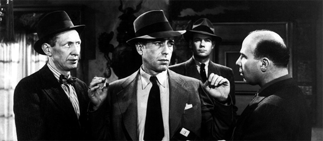 Le Grand Sommeil (1946)